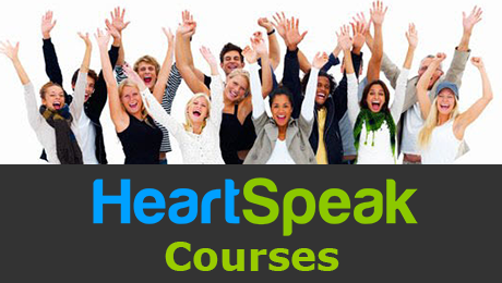 HeartSpeak Courses